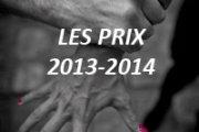 L'édition 2013-2014
